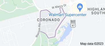 """""""Coronado"""