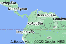 Location of Κολομβία
