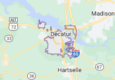 Decatur Alabama On Site Computer PC & Printer Repair, Network, Telecom & Data Low Voltage Cabling Services
