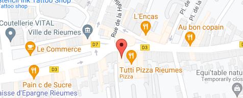 Le restaurants