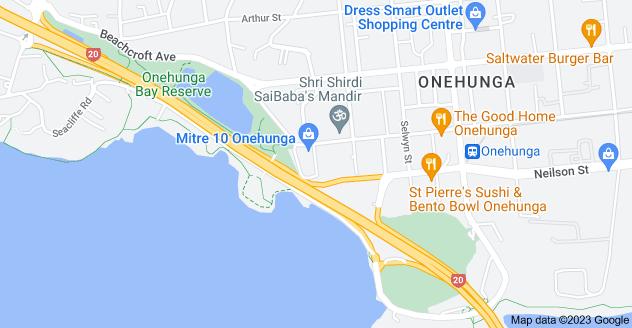 Location of Wharangi Street