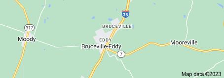 """""""Bruceville"""