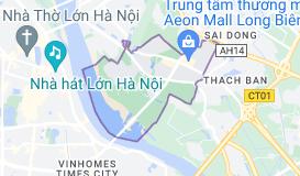 Location of 龙编坊