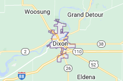 Dixon Illinois On Site Computer & Printer Repair, Networking, Voice & Data Low Voltage Cabling Services