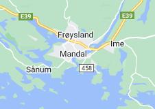 Location of Sånum