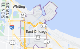 East Chicago Indiana Onsite PC & Printer Repair, Network, Voice & Data Cabling Solutions