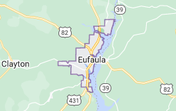 Eufaula Alabama On Site Computer PC & Printer Repairs, Networking, Telecom & Data Inside Wiring Services