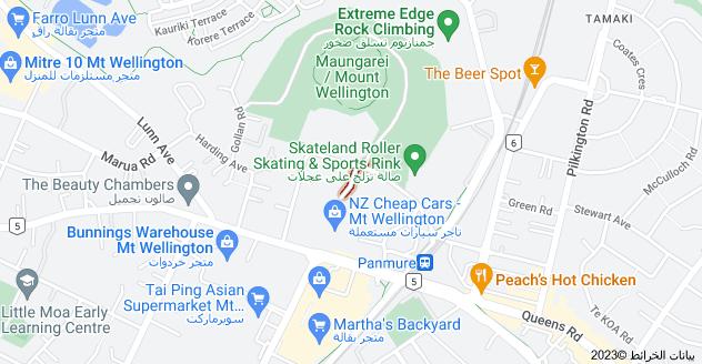 Location of Monaco Place