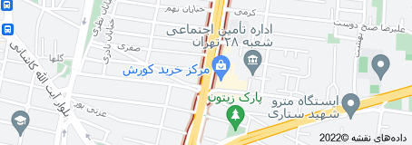اجاره آپارتمان مبله در بزرگراه ستاری تهران