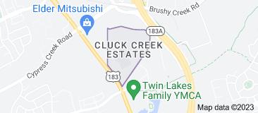 """""""Cluck"""