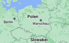 Location of Polen
