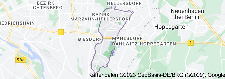 Kaulsdorf, Berlin