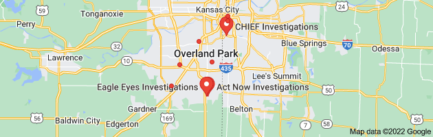 Kansas private investigators