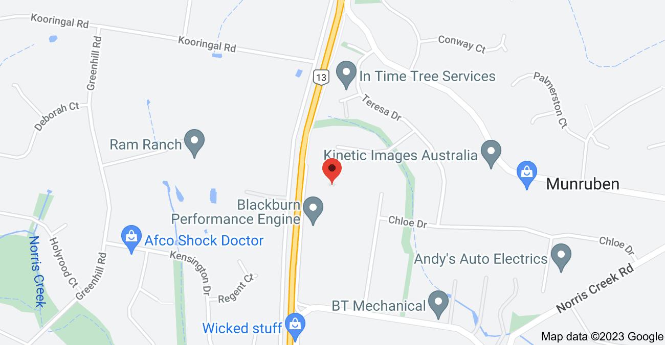 Map of Shop 32/4280 Mount Lindesay Hwy, Munruben QLD 4125