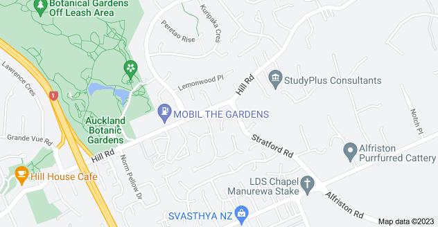 Location of Nakhle Place