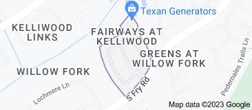 """""""Fairways"""