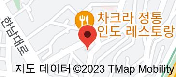 오만지아 지도
