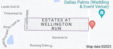 Estates at Wellington Run Carrollton,Texas <br> <h2><span style=