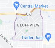 """Bluffview"