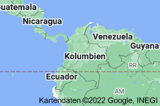 Location of Kolumbien