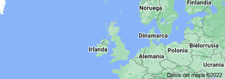 Location of Reino Unido