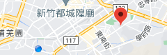 尋鍋物Potfind地圖
