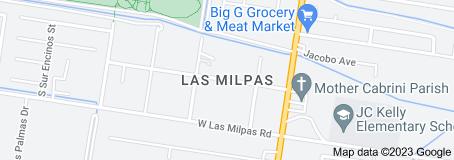 Las Milpas Hidalgo,Texas <br><h3><a href=