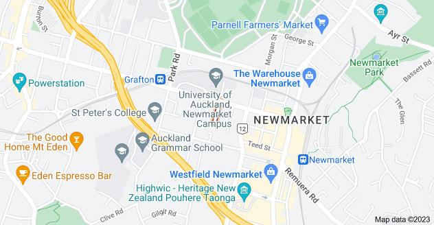 Location of McColl Street