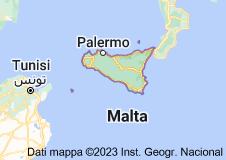 Mappa di: Sicilia