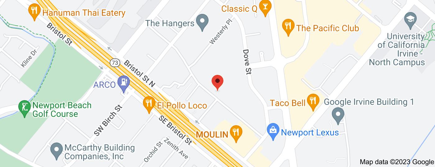 Location of Glenn Almquist Structural