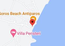 Χάρτης του/της Soros Beach