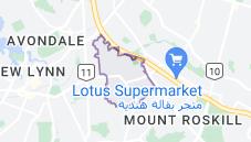 Location of New Windsor