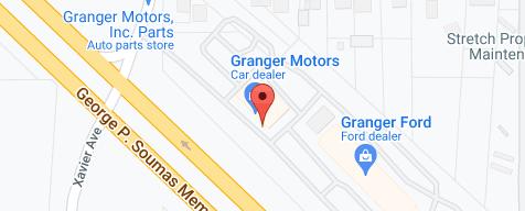 Granger Motors Google