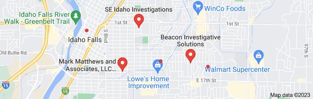 Idaho private investigators