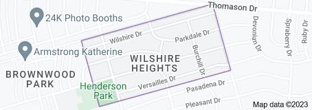 """""""Wilshire"""