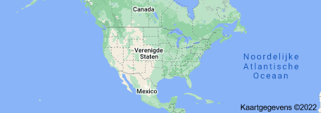 Location of Verenigde Staten