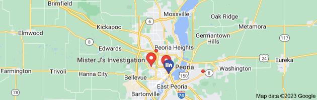 public records lookup in Peoria, IL