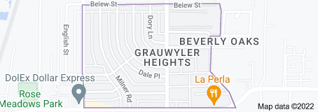Grauwyler Heights Irving,Texas <br><h3><a href=