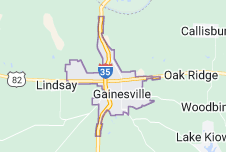 Gainesville Texas On-Site PC & Printer Repairs, Network, Voice & Data Cabling Services