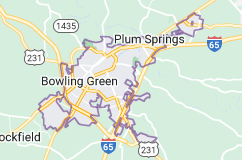 Bowling Green Kentucky High Quality Voice & Data Network Cabling Services