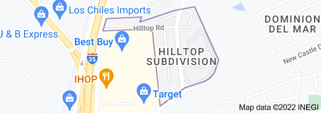"""Hilltop"