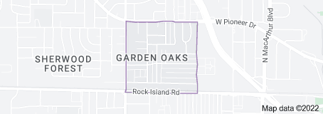 Garden Oaks Irving,Texas <br><h3><a href=