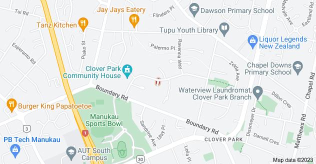 Location of Iota Place