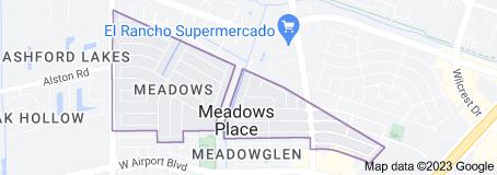 """""""Meadows"""