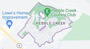 """""""Pebble"""