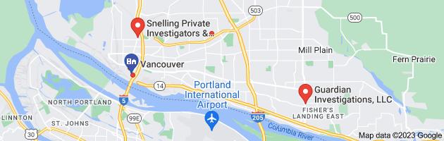 private investigator Vancouver, WA