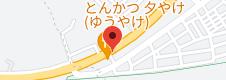 げんこつ屋 柴田店の地図