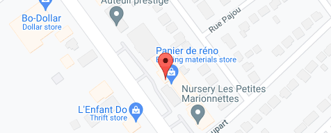 club piscine super fitness laval auteuil about google