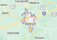 Jackson Tennessee Onsite PC & Printer Repair, Networks, Voice & Data Cabling Services