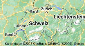 Location of Schweiz